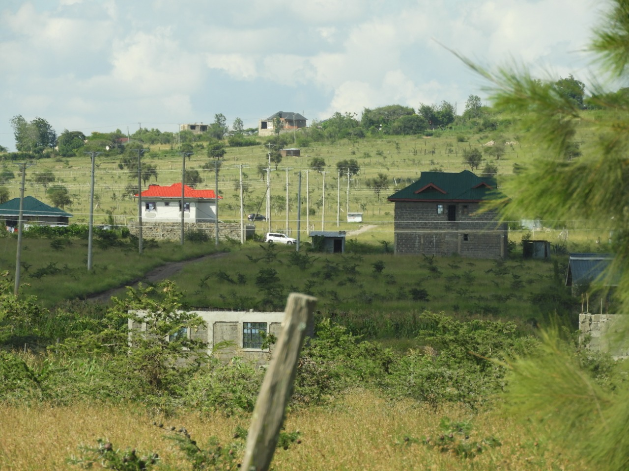 Questions to ask when buying land to build in Kenya