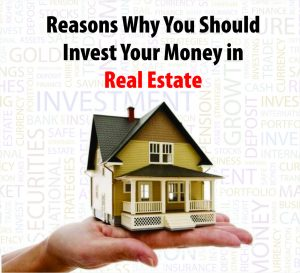 5 reasons why you should invest in Real Estate in Kenya