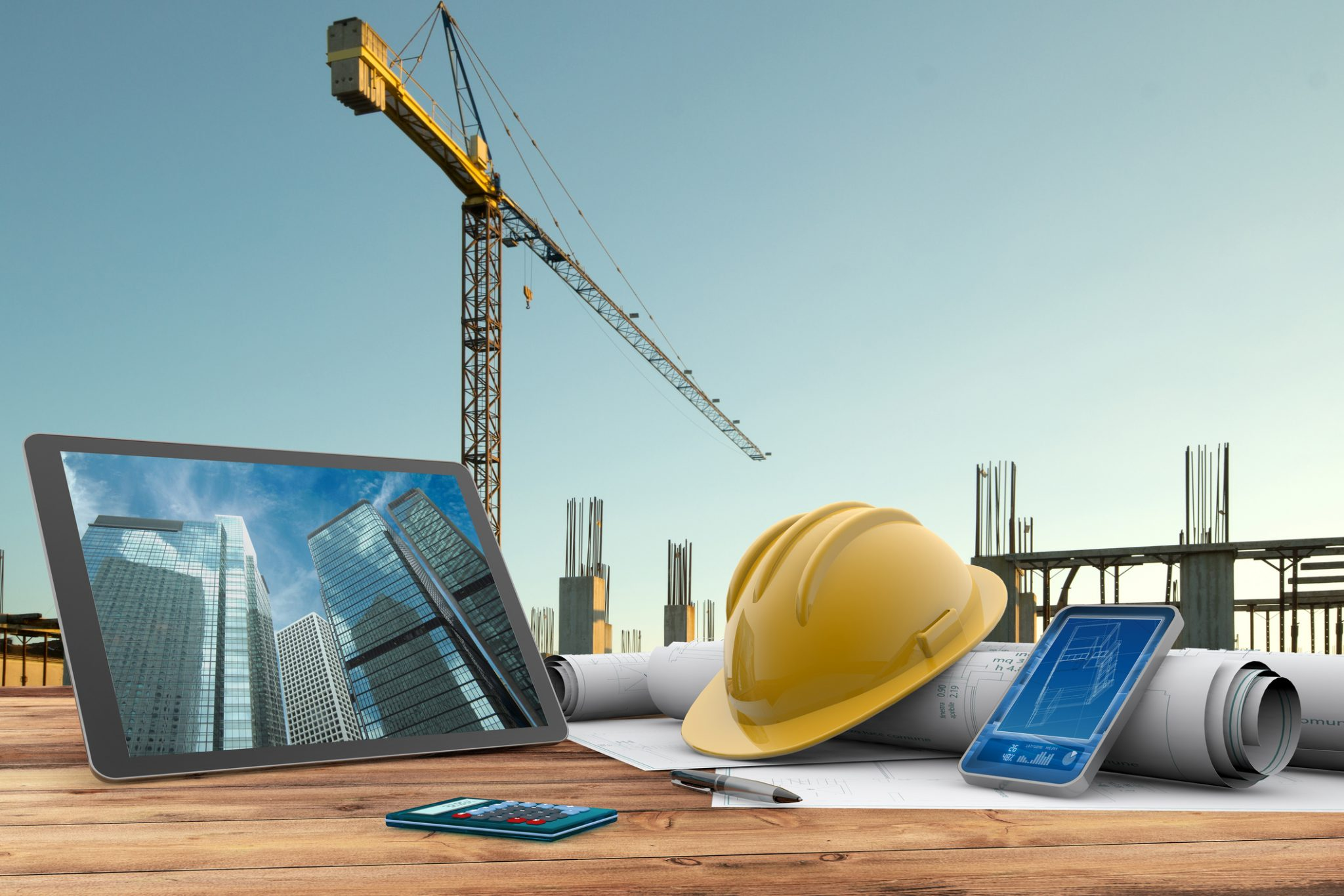 5 ways to find the right Contractor for your Building Project