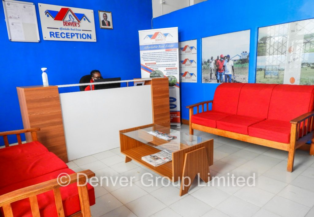 Denver Group Limited Office