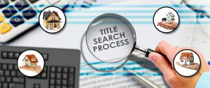 5 Things A Title Search can tell you about a Property