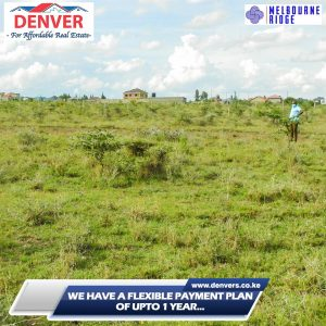 Why Invest in the Real estate market in Kenya?