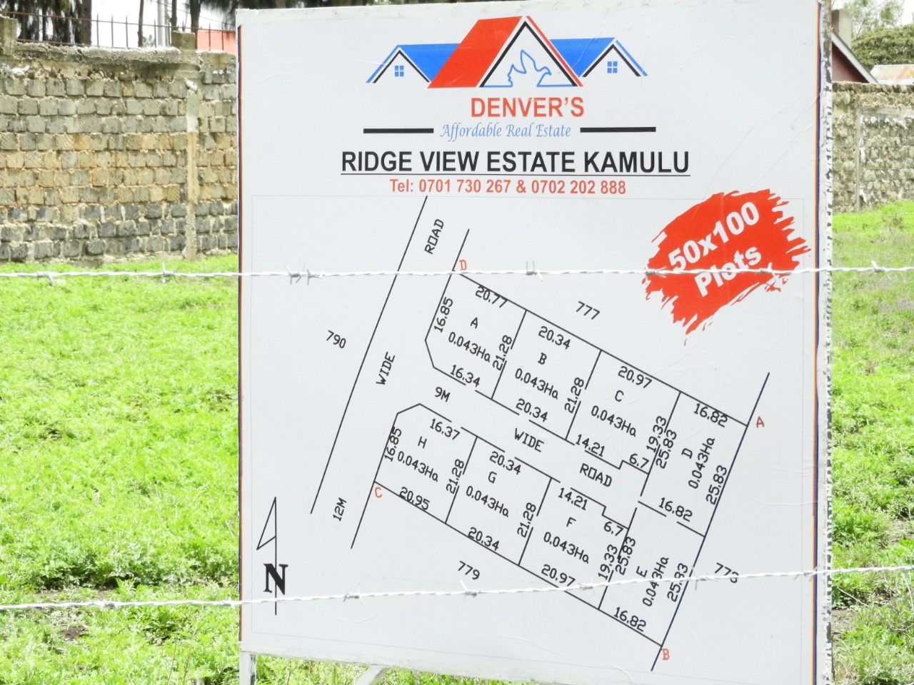 Loss of Land if it stays idle more than 10 years