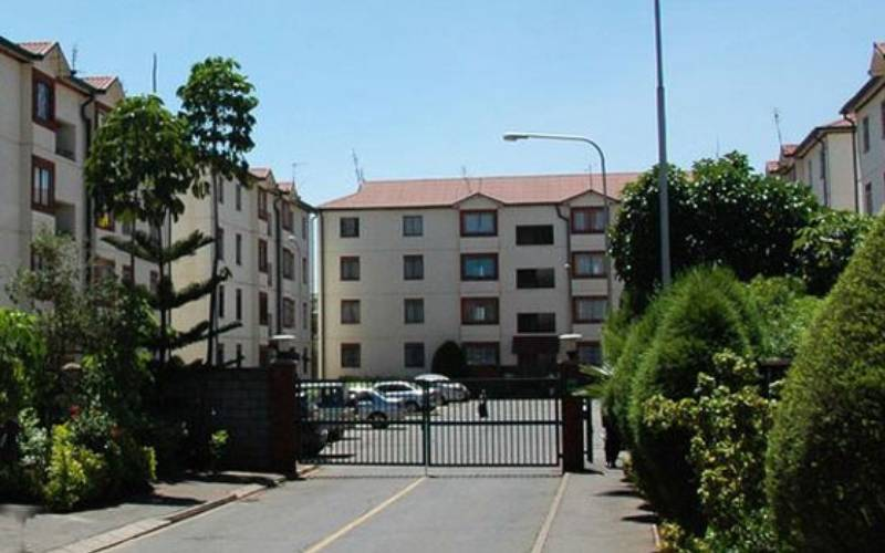 Lands Ministry to Issue Title Deeds for Single Units in Storied Buildings