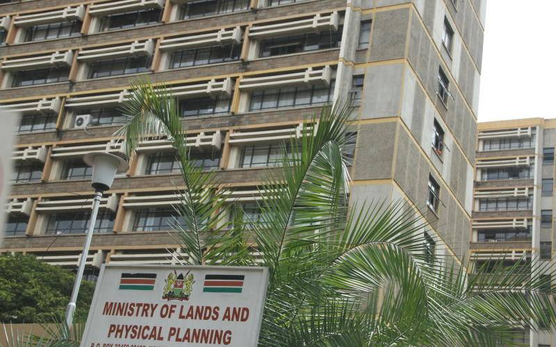 Land Owners Key in Effective Deployment of Ardhisasa